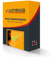 Pack maintenance
